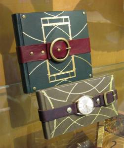 IMG_6283.1 Kirke Book and Waltham Watch book